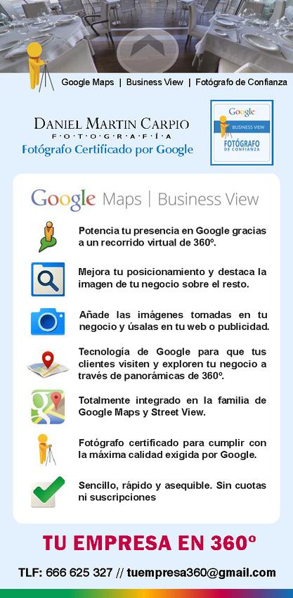 tour virtual google